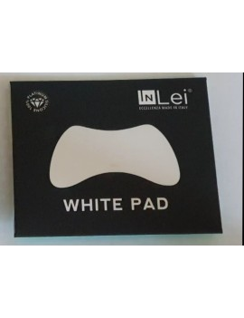 "InLei ""WHITE PAD"" patch de..."