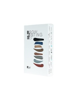 InLei® kit de teinture cils...