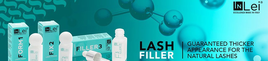 Lash Filler & Lift