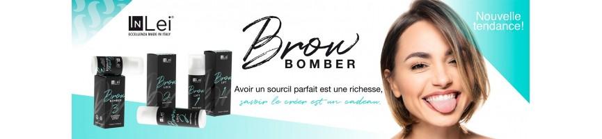 BROW BOMBER